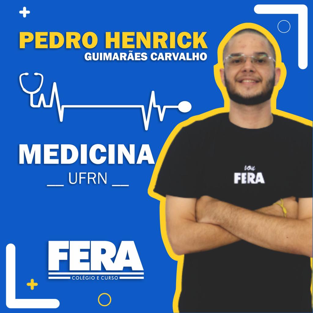 Post33PedroHenrickMedicina